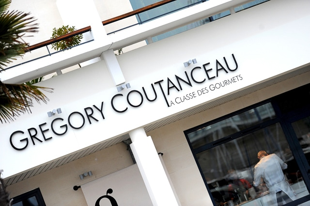 Ecole de cuisine – La Classe des Gourmets – Coutanceau la Rochelle