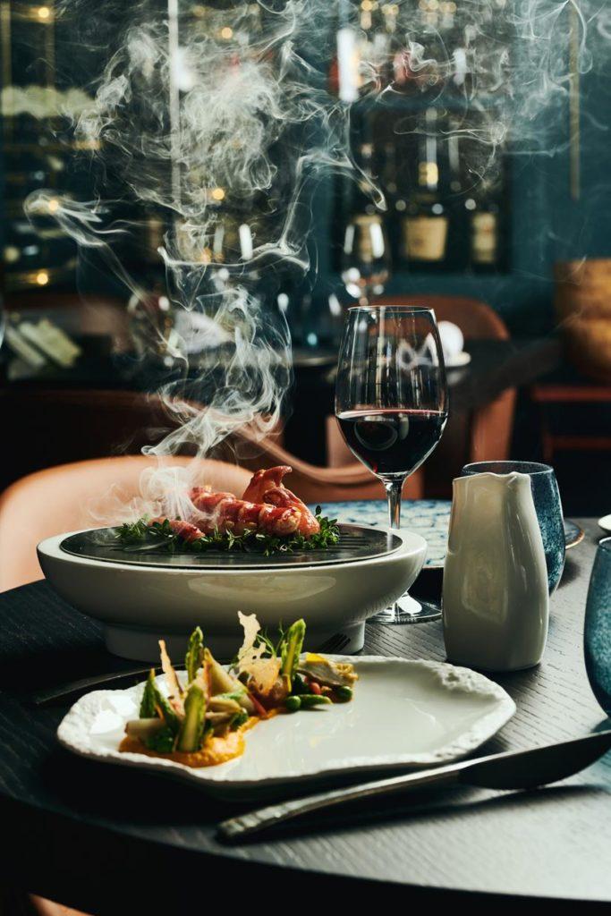 Homard-Restaurant-La-Rochelle-Les-Flots-Gregory-Coutanceau