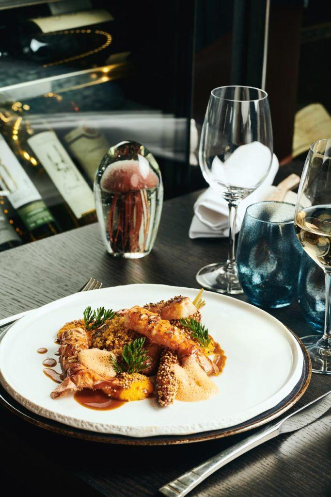 Ris-de-veau-Restaurant-La-Rochelle-Les-Flots-Gregory-Coutanceau