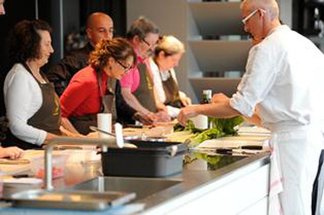 La Classe des Gourmets - Ecole de cuisine La Rochelle
