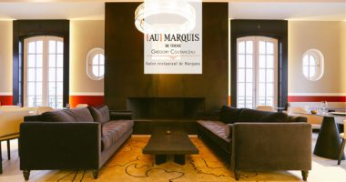 Coffret-cadeau-Restaurant-Au-Marquis-de-terme-Margaux-Grégory Coutanceau
