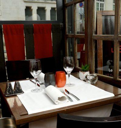 Restaurant l'Entracte - La Brasserie de Grégory